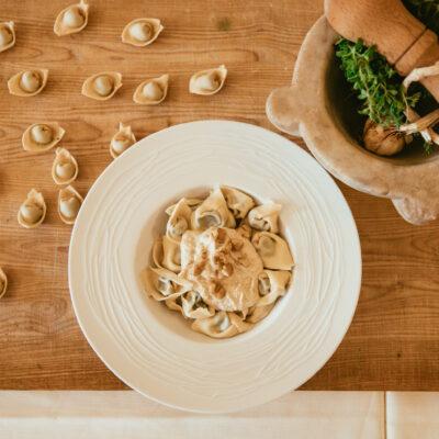 cuisine ligure