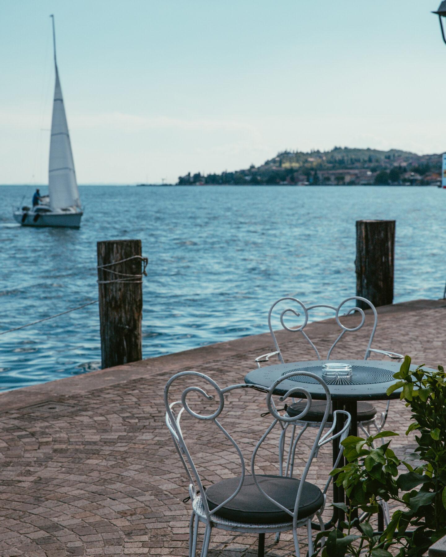Lac de Garde que visiter Gargnano