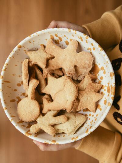 recette biscuits enfants