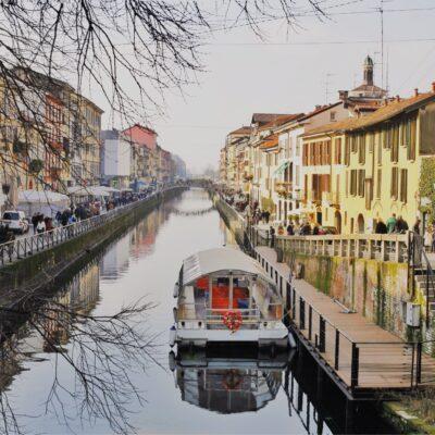Chose à voir à Milan