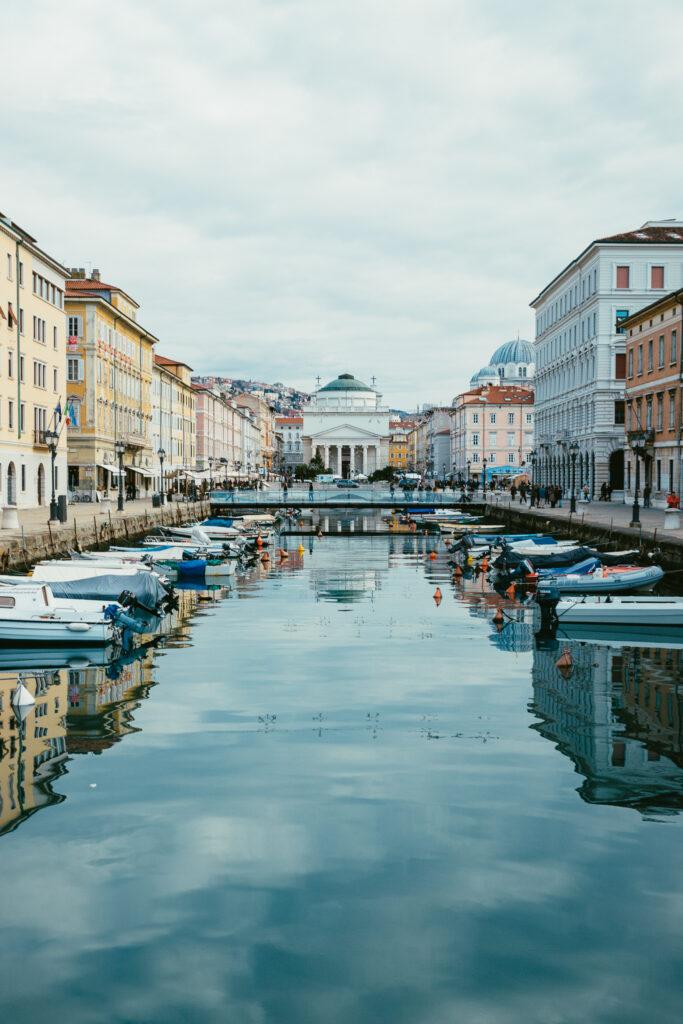 Trieste adresses gourmandes