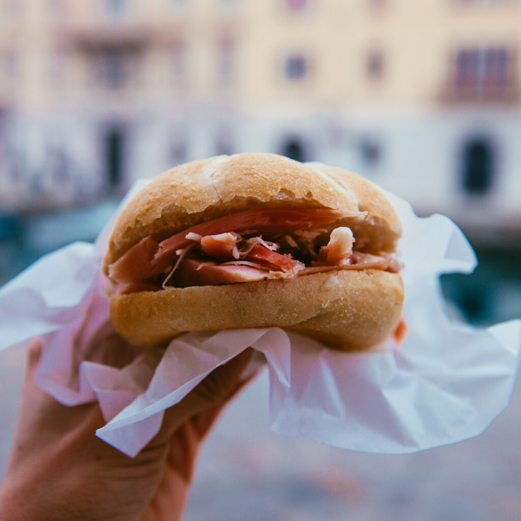 Trieste adresses gourmandes Da Pepi