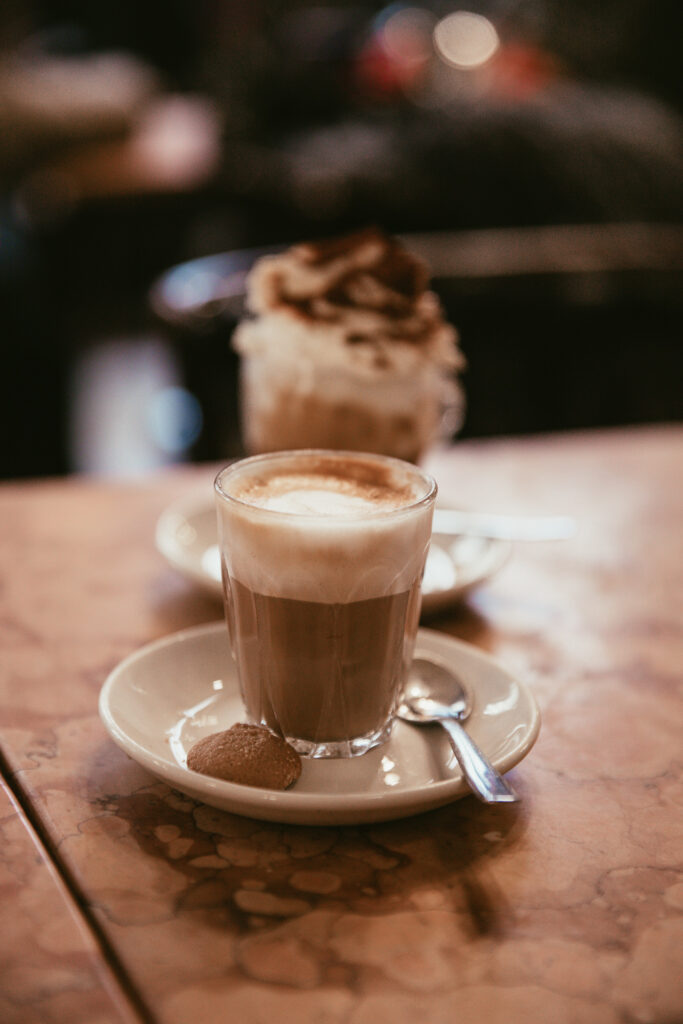 Caffé san marco Trieste