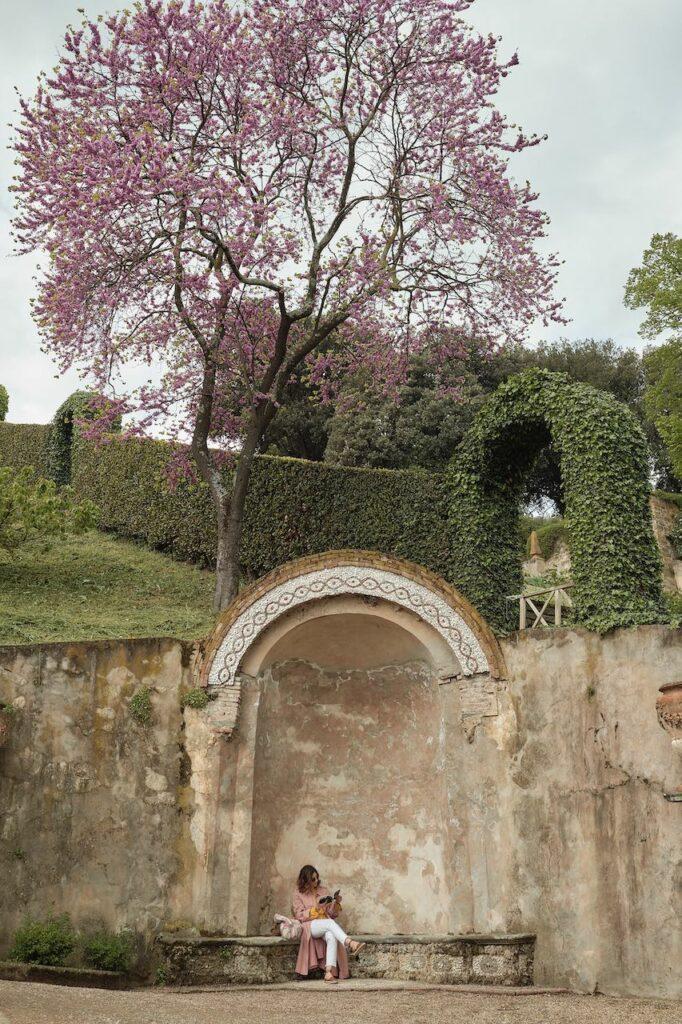 visiter florence jardin bardini